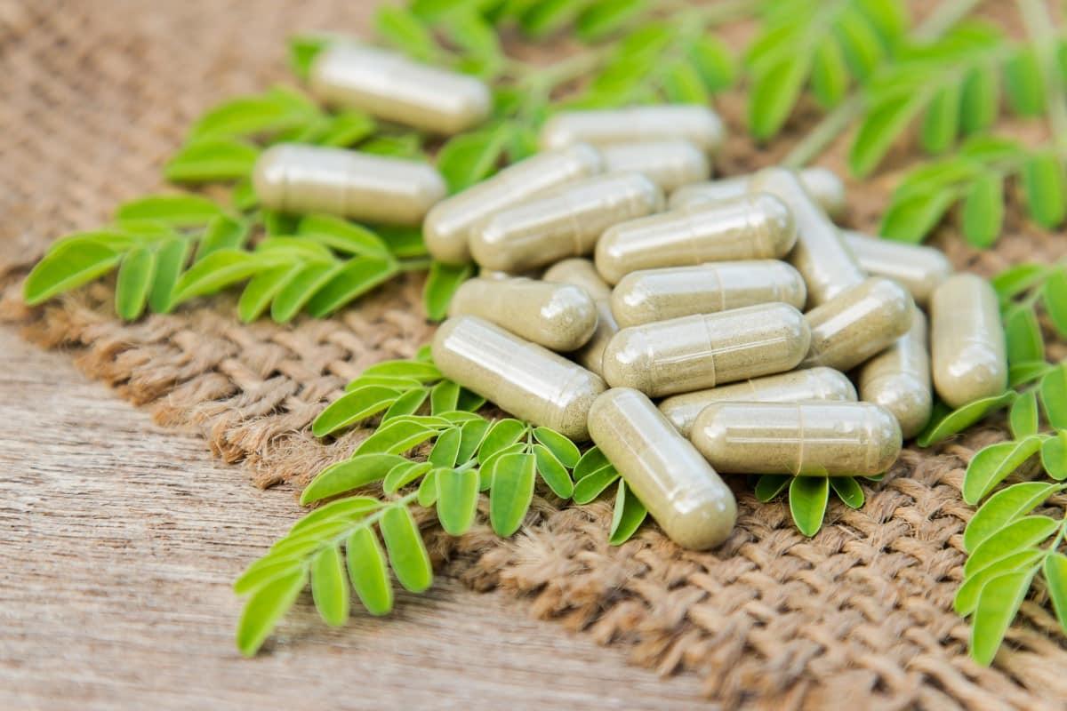 Gezonde darmflora supplementen