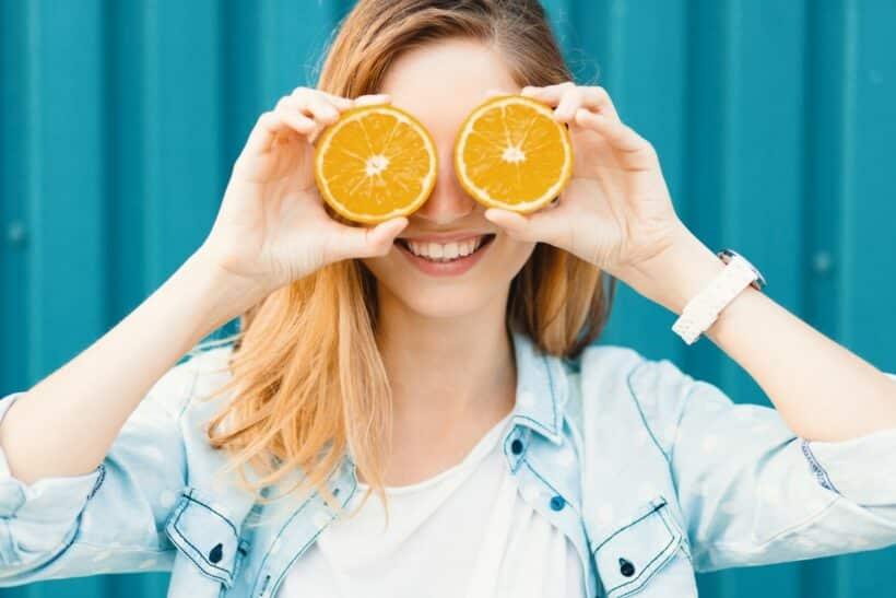 Vitamine C supplementen weerstand opbouwen