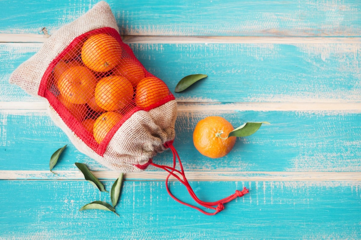 Weerstand opbouwen vitamine C