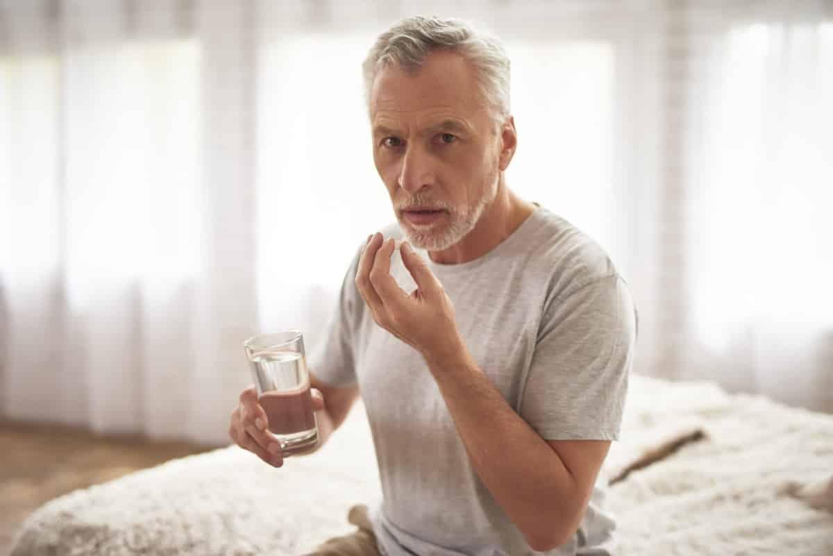 Supplementen voor senioren - vitaal en gezond oud worden