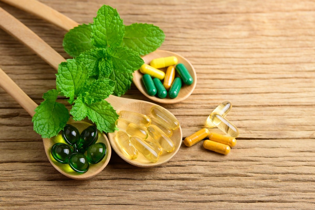 Supplementen weerstand verhogen