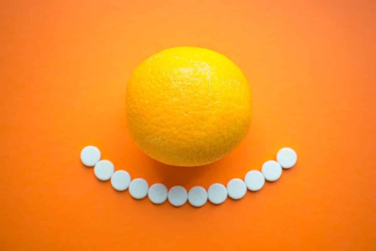 Weerstand verhogen supplementen