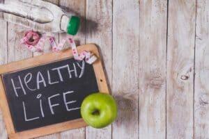 Voedingssupplementen bestellen