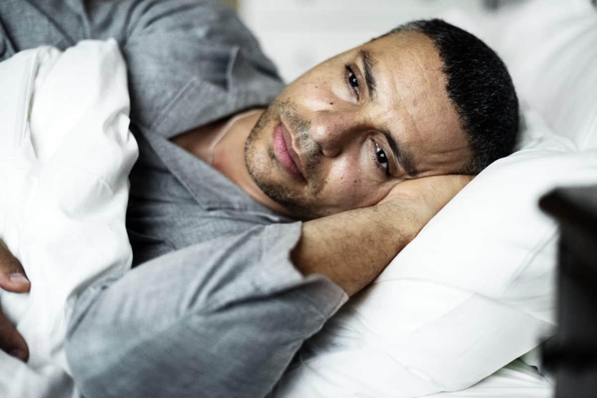 Remedies tegen een onrustige slaap