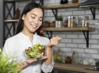 Gezond dieet positieve effecten op jouw gezondheid