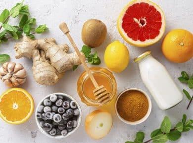 Immuunsysteem versterken tips