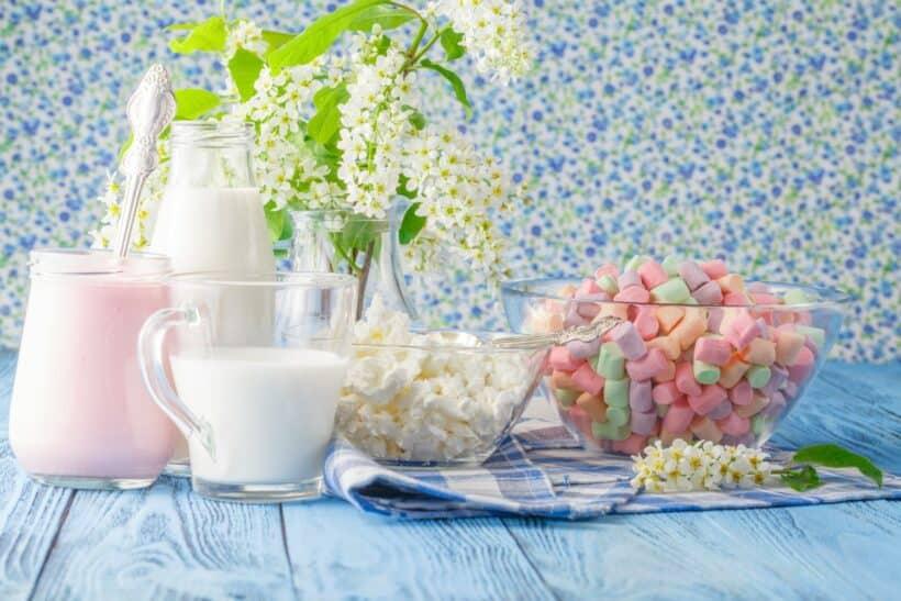 Lichtverteerbaar voedsel vragen beantwoord