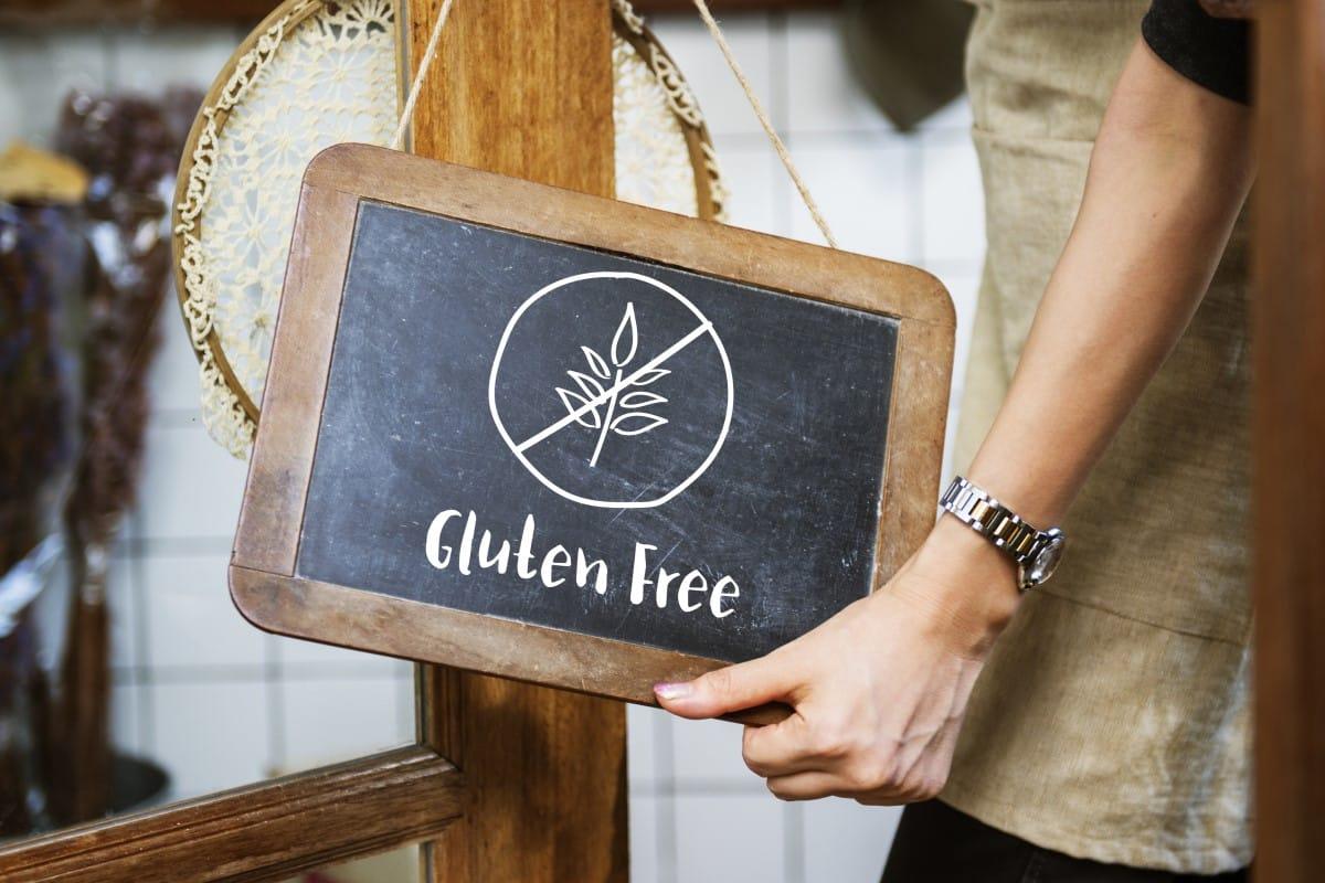 Allergie voor gluten symptomen