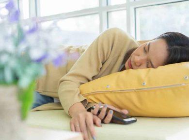 Slapeloosheid tegengaan met supplementen