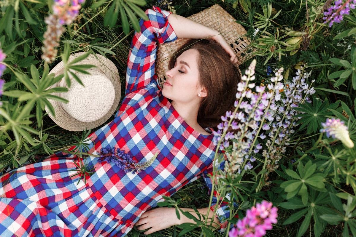 Slapeloosheid tips beter slapen voedingssupplementen