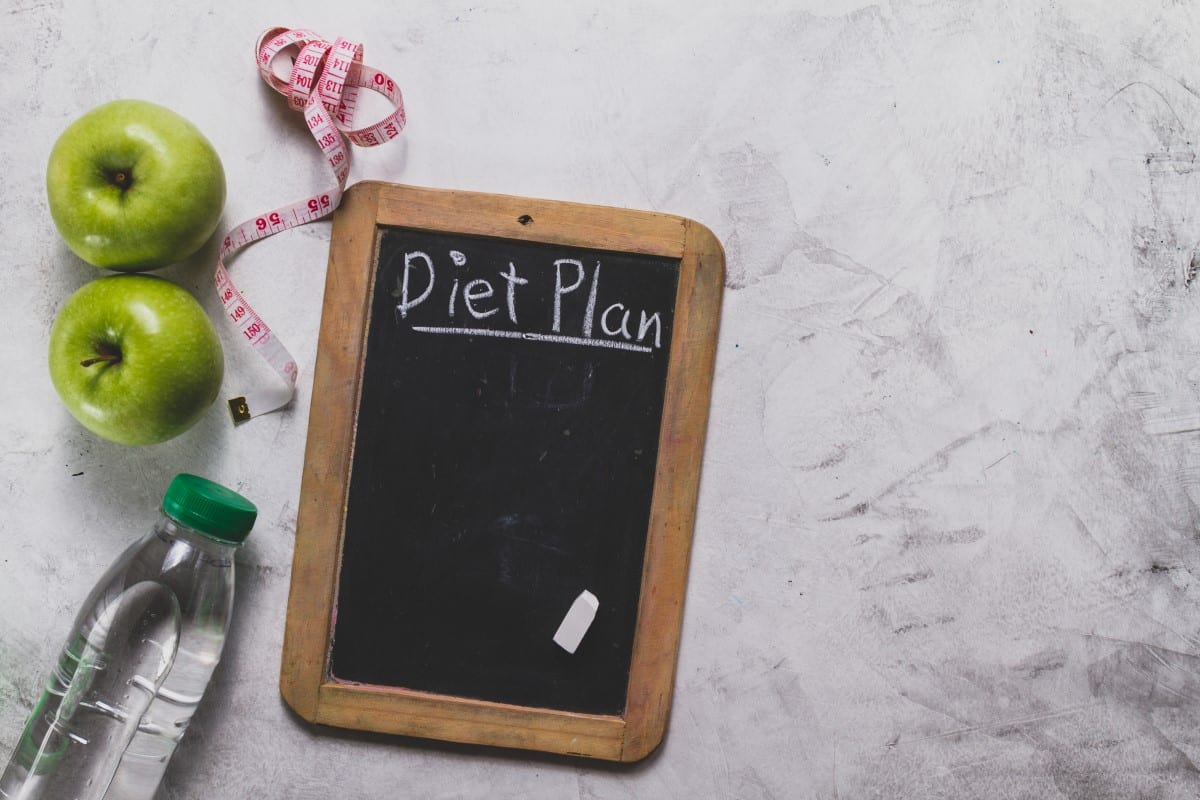 Je kunt een gegeneraliseerde angststoornis verminderen met jouw dieet