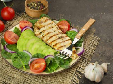 Informatie koolhydraatarm dieet voor gezondheid