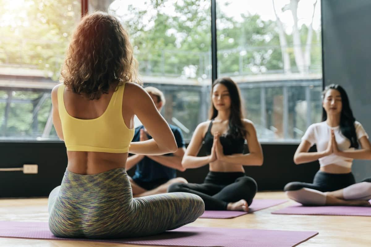 Ontspanningsoefeningen tegen vermoeidheid