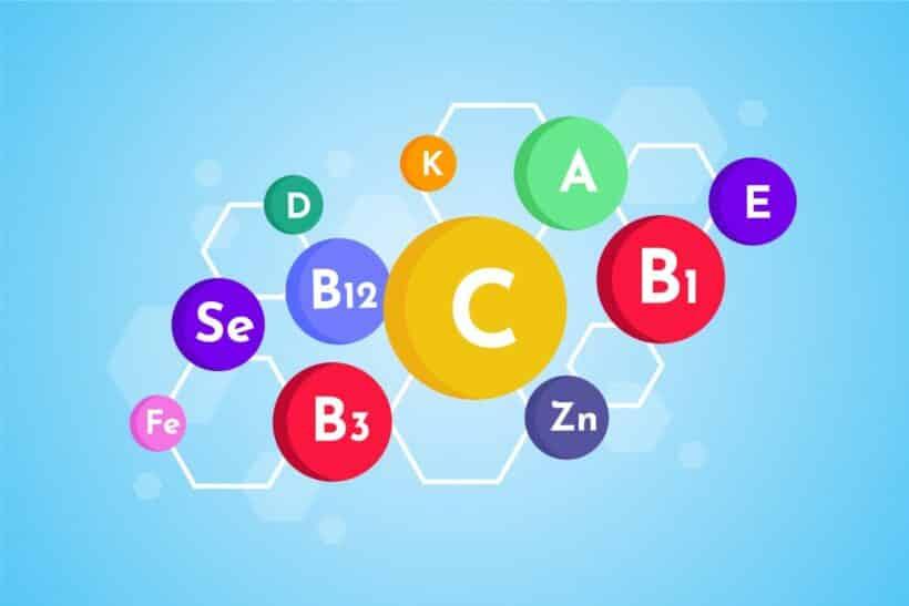 Alle vitaminen en mineralen informatie, weetjes en tips