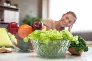 Essentiële voedingsstoffen voor een goede gezondheid