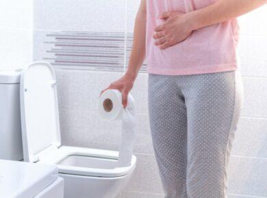 Gezonde laxerende voeding die tegen obstipatie helpt