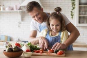 Voeding met deze natuurlijke voedingsstoffen