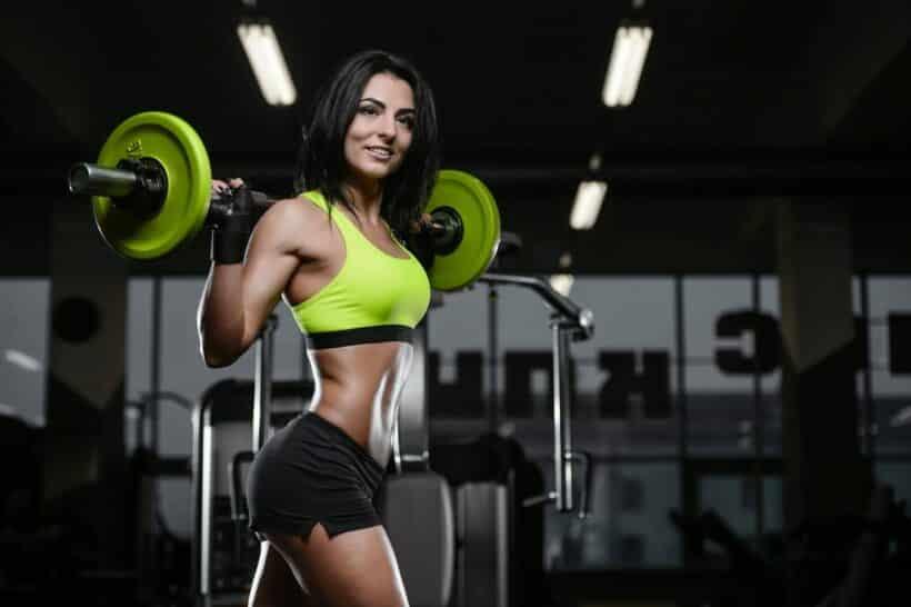 fitness supplementen voor extra spiergroei