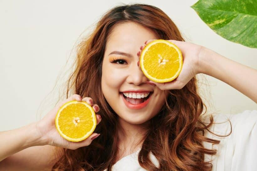 Alle vitamine C informatie