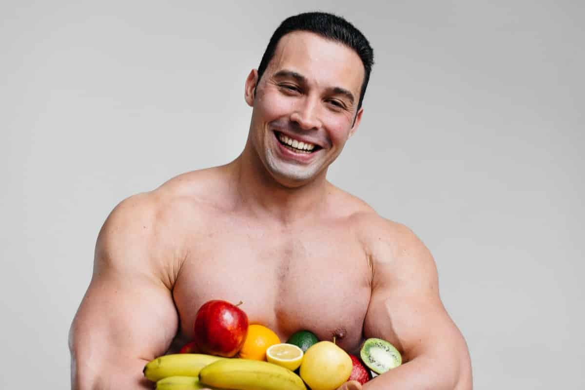 Bodybuilder vitaminen en mineralen