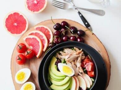Informatie over het ketogeen dieet
