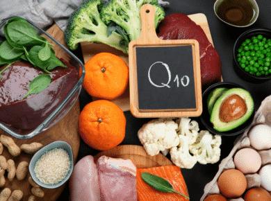 Q10 supplement
