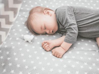 tips om in slaap te vallen