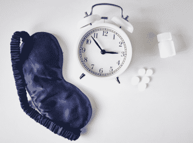 nachtrust voedingssupplementen