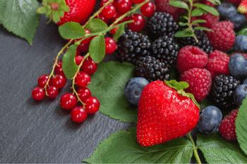 antioxidanten zijn erg belangrijk voor een gezond lichaam