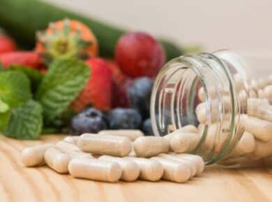 bindweefsel supplementen