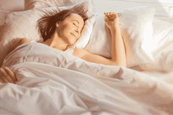 lekker slapen dankzij gember en onze tips