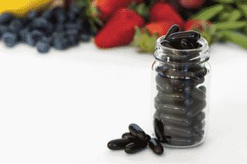supplementen ondersteunen je lichaam naast je voeding