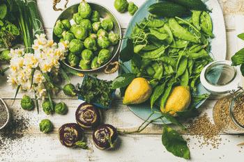 vegan supplementen zijn op plantaardige basis gemaakt